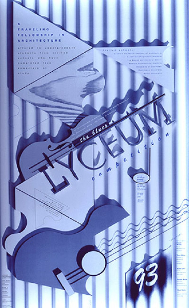 1993 Poster